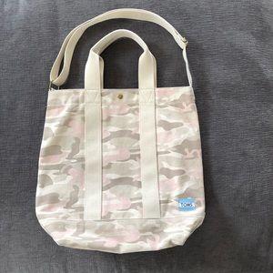 Handbags - TOMS Canvas Multi Camo Tote Bag